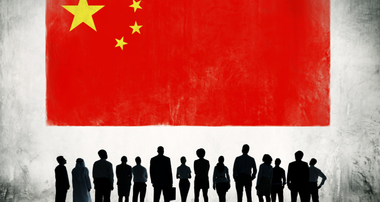 startups in china
