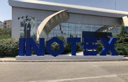 دهمین نمایشگاه اینوتکس