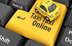 قیمت تاکسی های اینترنتی