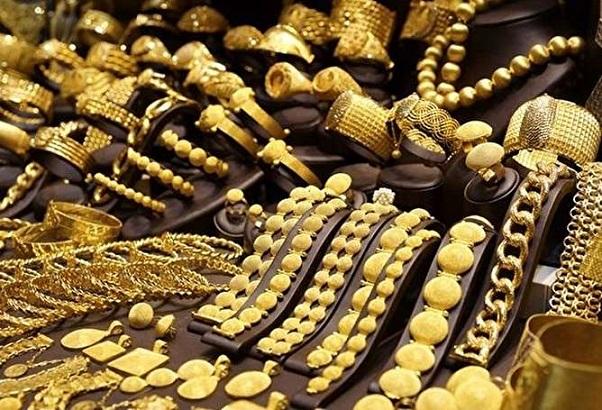 فروش آنلاین طلا و جواهر