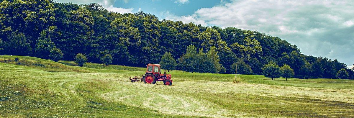 استارتاپ کشاورزی